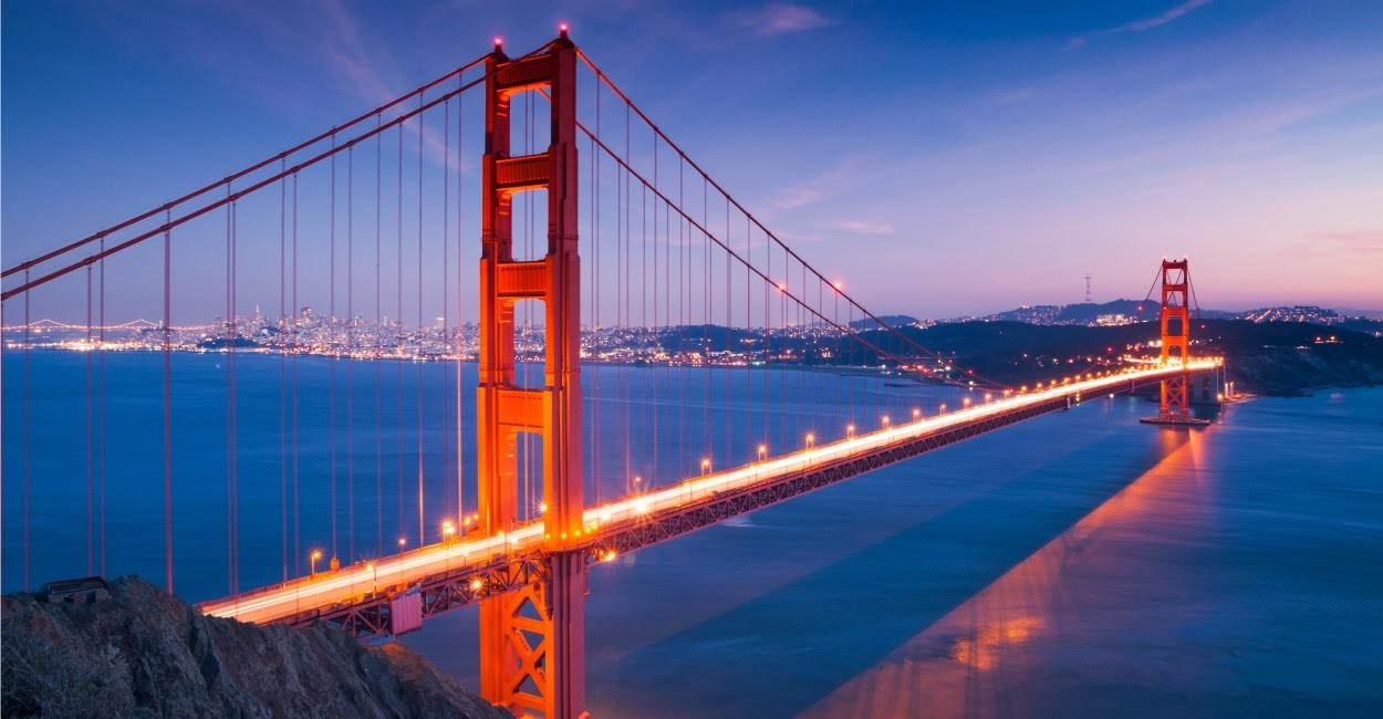 10 Things To Know About Travel Nursing in California