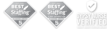 2021 Best of Staffing Award